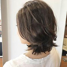 urakami satsuki JAPANESE HAIR SALON SINGAPORE HAIR CUT COLOR bob