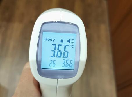 Dehyperthermia/脱・低体温
