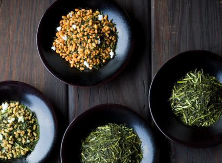 Tea is  effectiveness and change your body/ お茶で身体が変えられる