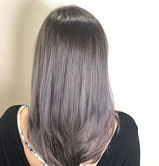 urakami satsuki Silver violet 💎💎💎✨_•_•_•_•_•__colors_