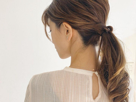 Easy DIY Hairstyles For Mid-length Hair