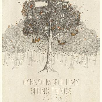Hannah McPhillimy
