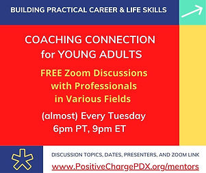 Tues Coaching Connection GENERIC promo.j