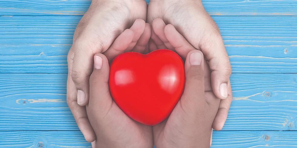 Amplify Kindness! PDX