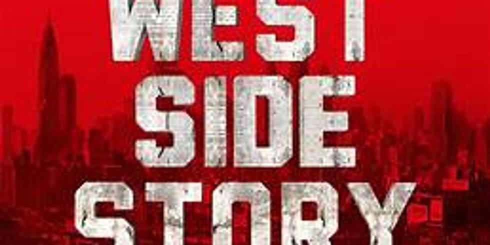 Quarantine Karaoke! West Side Story