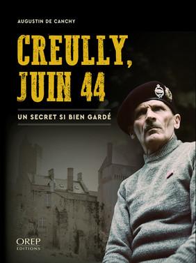 Livre écrit par Augustin De Canchy disponible parmis les souvenirs du musée