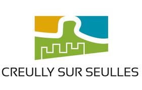 Logo de Creully-Sur-Seulles
