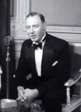 Frank Gillard