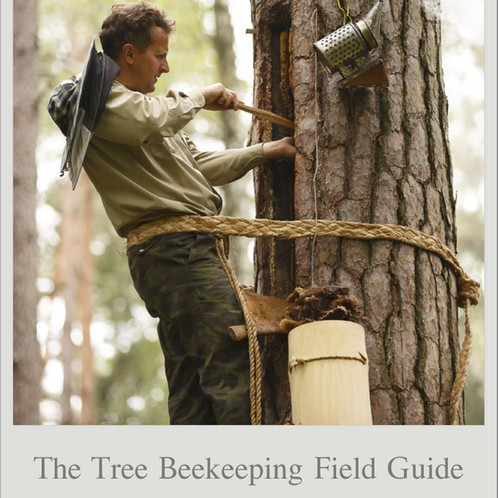 Learning from wild bees and tree beekeeping the tree beekeeping field guide an ebook by jonathan powell fandeluxe Images