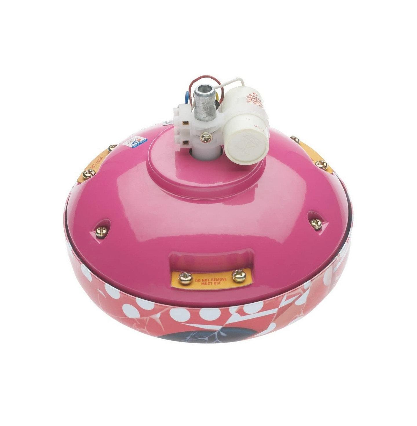 Bajaj Disney Minnie Mouse 1200mm Ceiling Fan Newjaspal Electrical