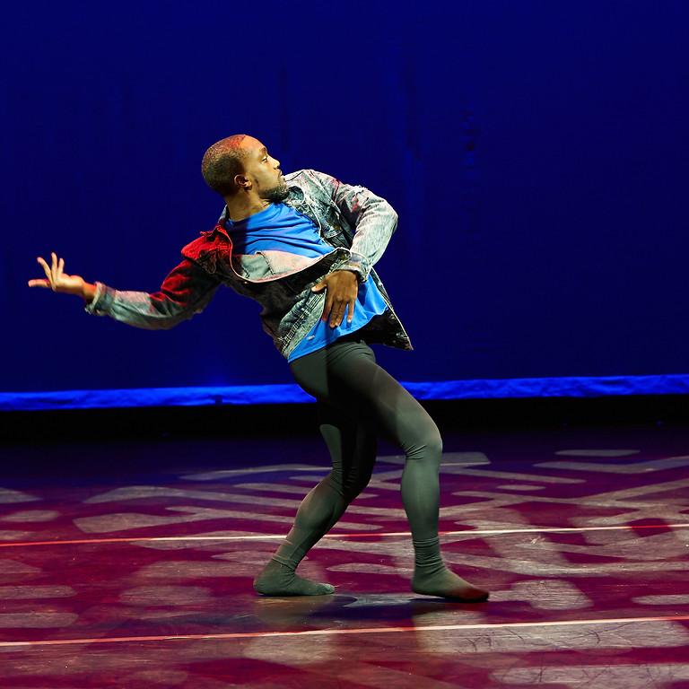 2021-2022 Professional Audition - Ashleyliane Dance Company