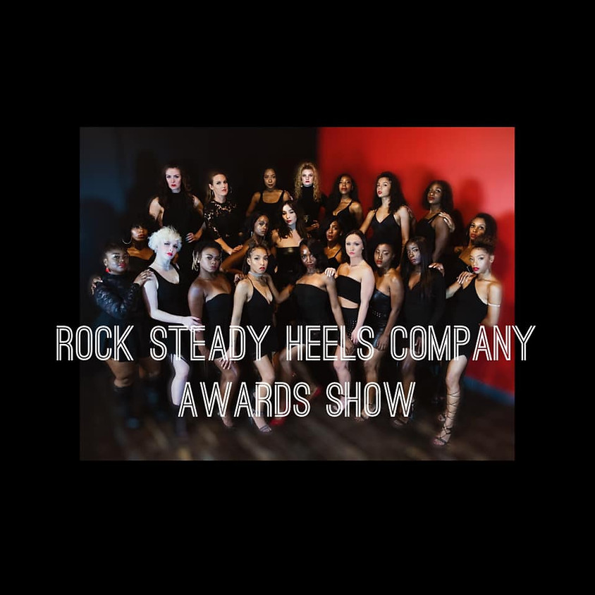 Rock Steady Heels Awards Show