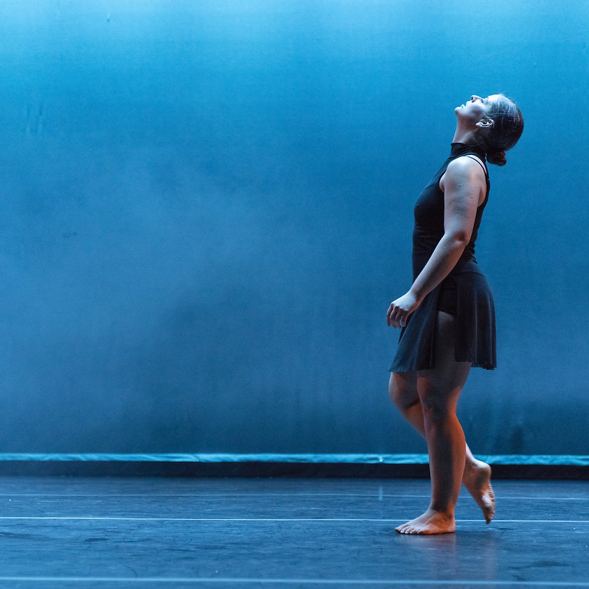 Visions of Hope: Virtual Fall Dance Concert - Show 1