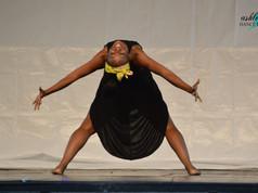 """Te Amo"" (Festival of Nations Performance)"