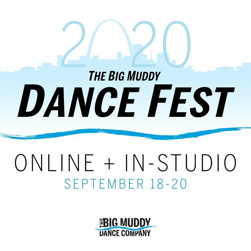 The Big Muddy Dance Fest