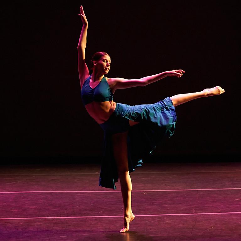 Tempo:  ADC Fall Dance Concert (Saturday Show)
