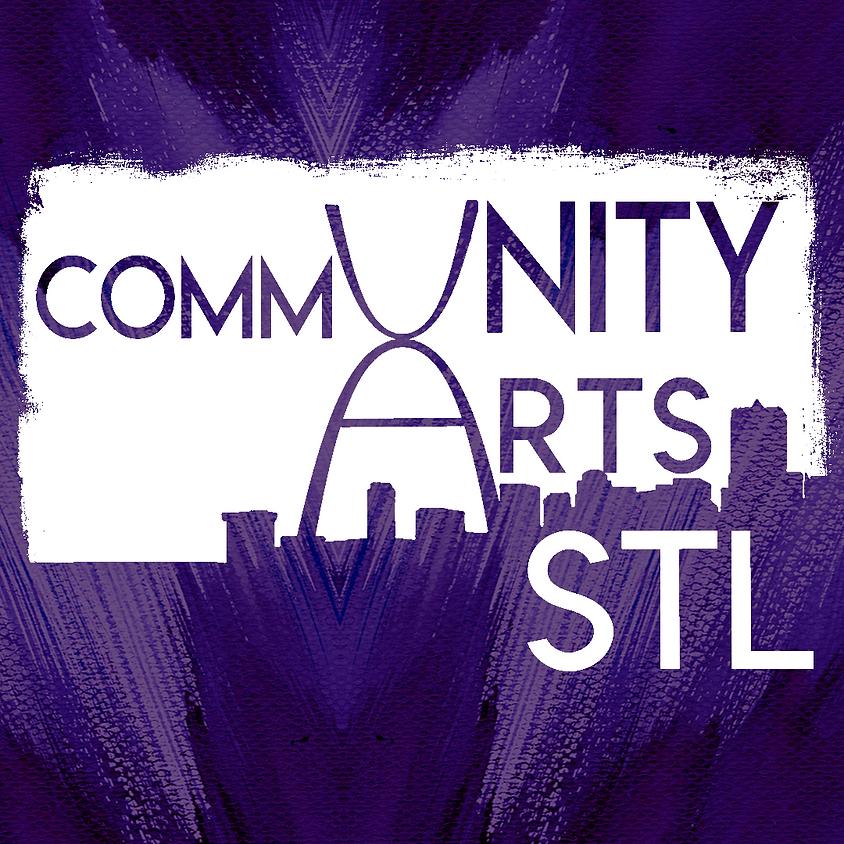Faces of Trauma: CommUNITY Arts Concert