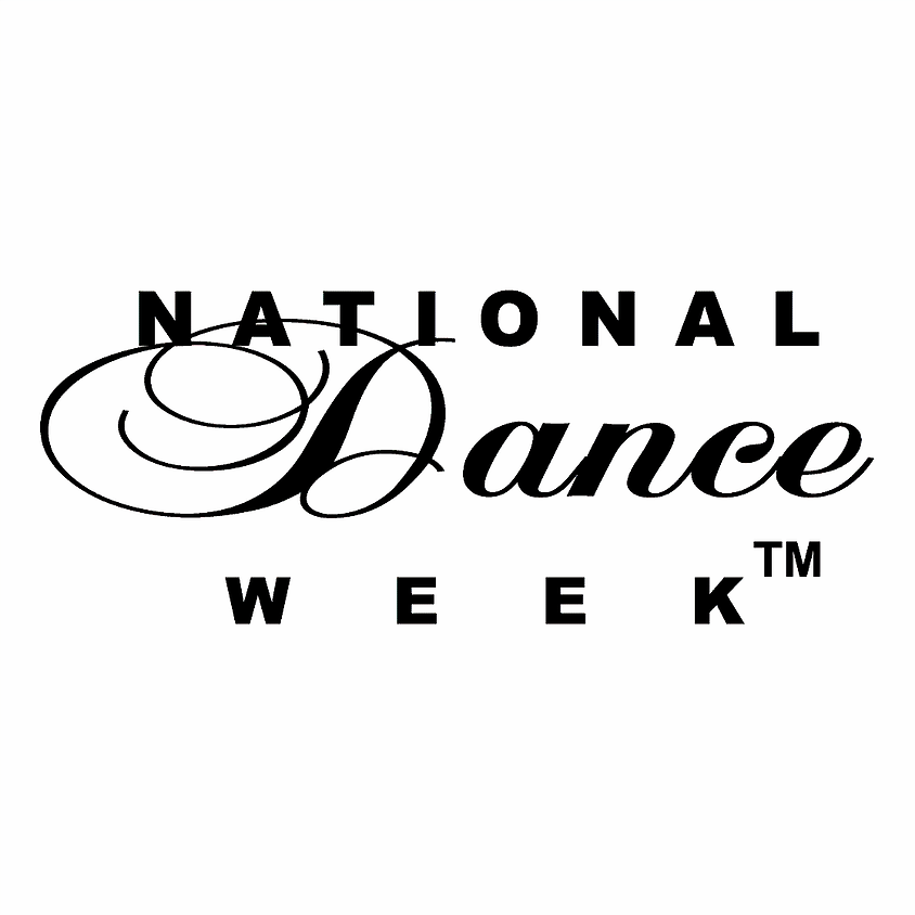National Dance Week
