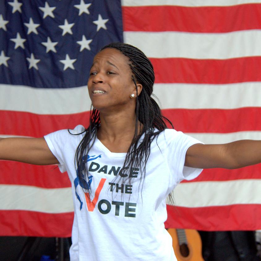 Dance the Vote 2020