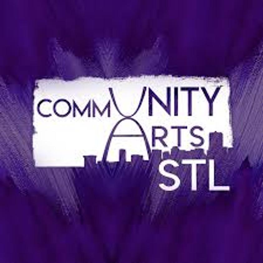 CommUnity Arts Festival - Professional Concert