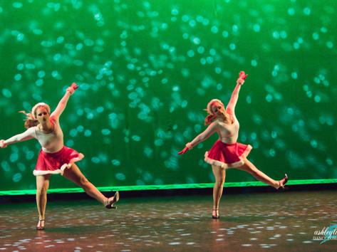 """Jingle Bells"" (Christmas Carols in Motion 2020)"