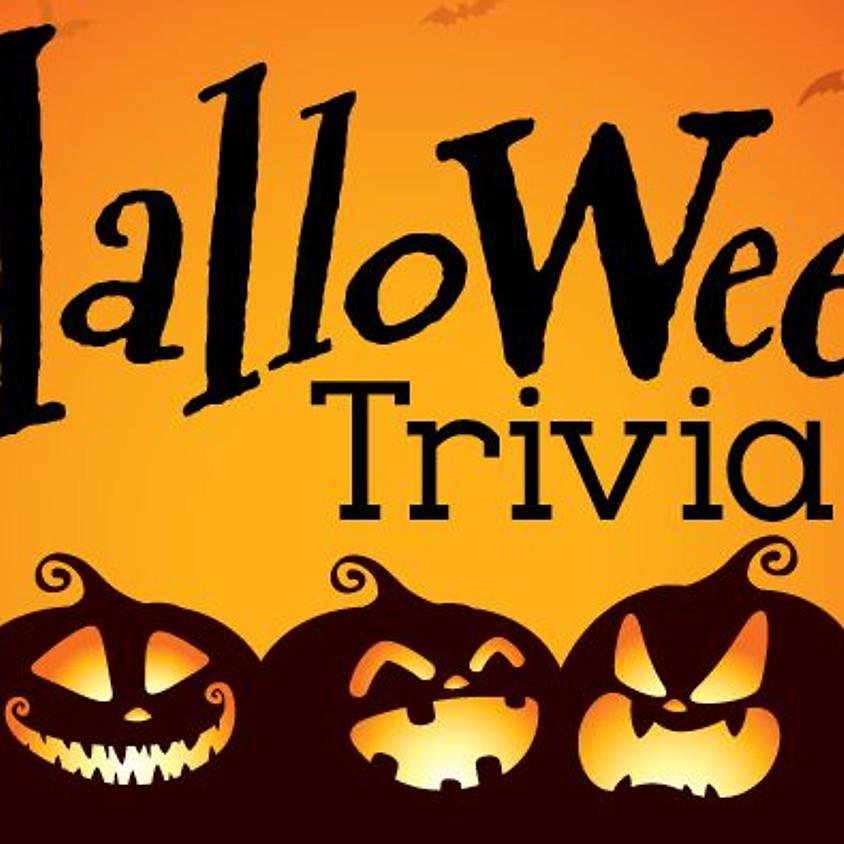 Halloween Trivia Night Fundraiser