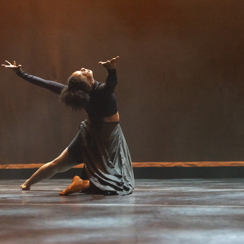Visions of Hope: Virtual Fall Dance Concert - Show 2