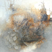 hedgerow in winter, darkling thrush.jpg