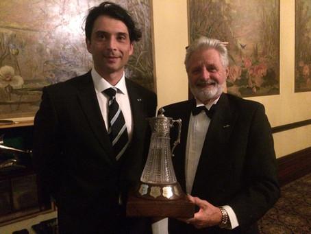 STC trophy winners season 2018-19