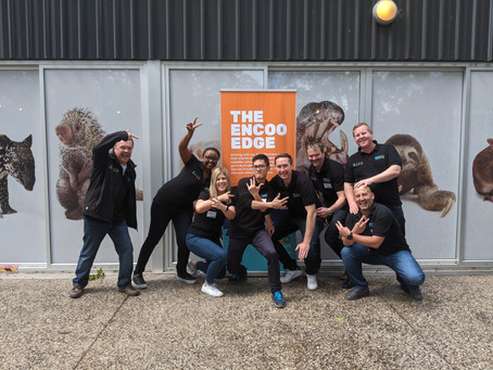 Encoo Zoo Family Day, a big hit!
