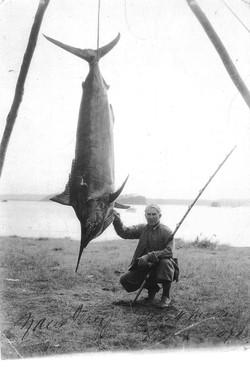 Picture 17 - zane grey black marlin 1936