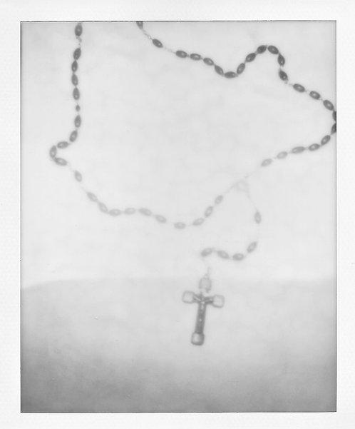 """FineArt Print - """"LIKE A PRAYER [w-o]"""""""