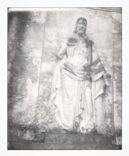 JESUS OF THE MOON