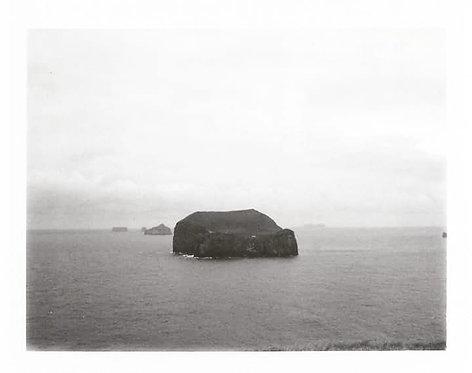 "FineArt Print - ""EVERYMAN'S AN ISLAND"""