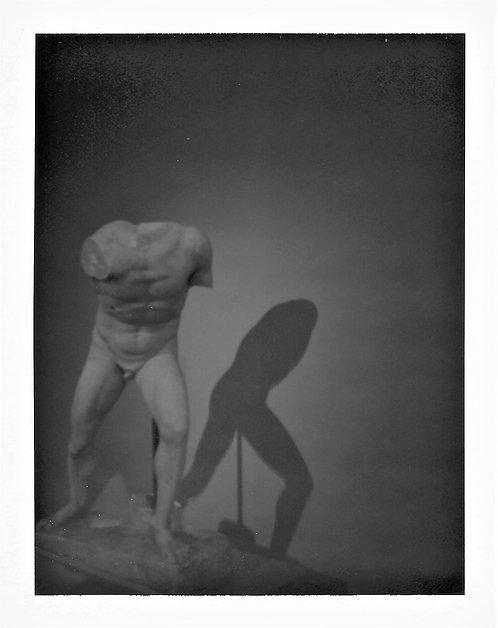 "FineArt Print - ""MOONLIGHT SHADOW"""