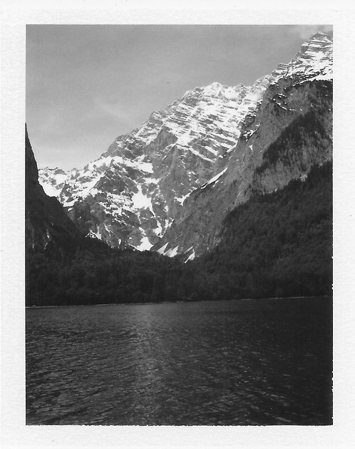 "FineArt Print - ""MOUNTAINS"""