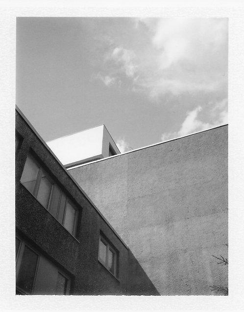 """FineArt Print - """"INNER CITY LIFE"""""""