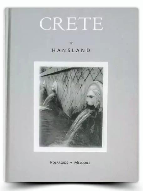 """CRETE by Hansland"" Photo Book | Fotobuch [2020]"