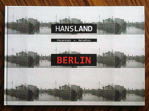 """BERLIN"" Photo Book | Fotobuch [2017]"