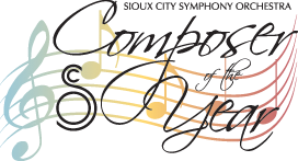 Composer of the Year Logo