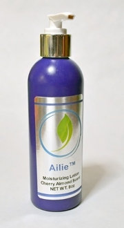 Ailie™ Natural Moisturizing Lotion