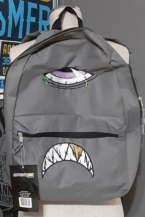 Monster bag grey