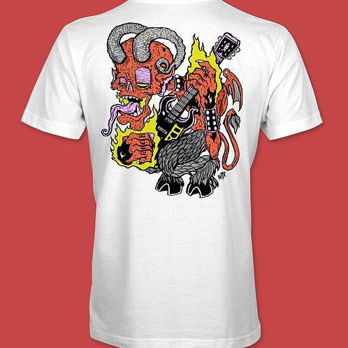 ROCK N ROLL DEVIL!!!