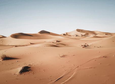 Travel Inspiration| Let's Do Morocco!