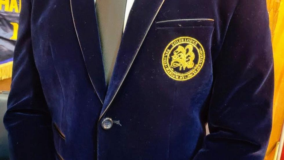 Boyer Jacket