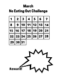March No Eating Out Challenge.png