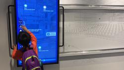 BIM system interactive demonstration