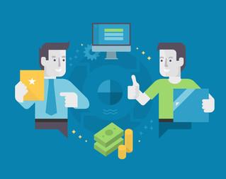 מהו המוצר שותפים האידאלי לקידום באתר שלך?