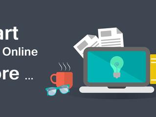 לא ראיתם עדיין שקל באינטרנט? כך תוכלו לבנות עסק באינטרנט...