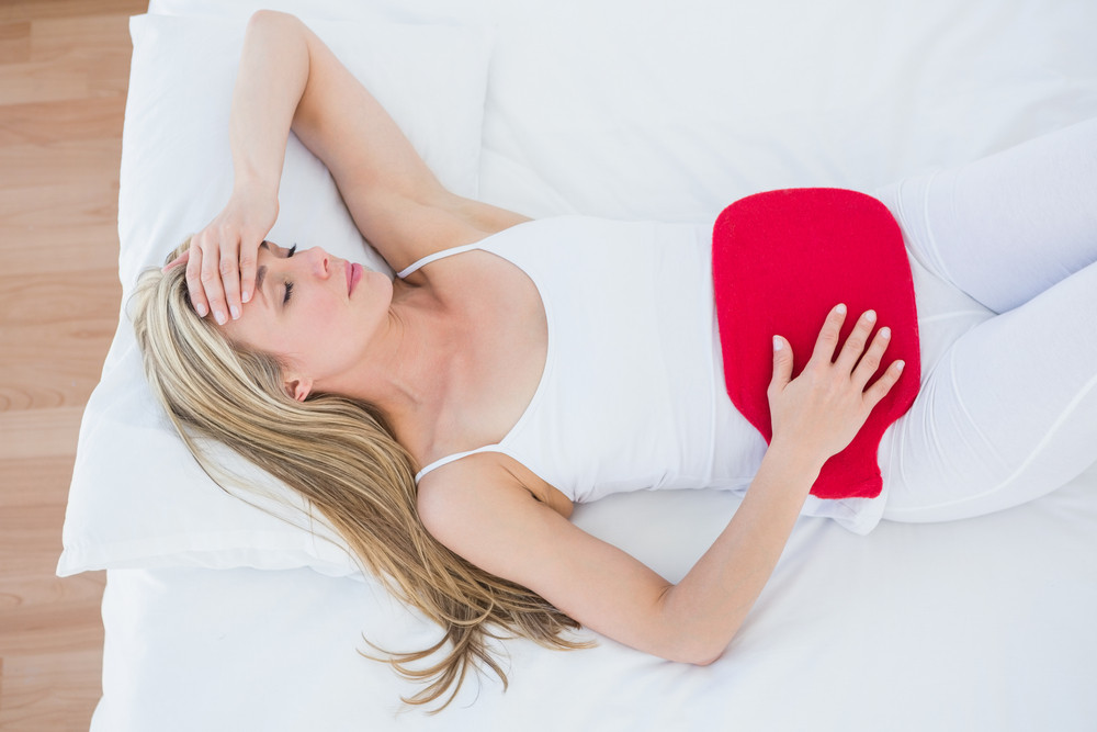 Natural Remedies For Menstrual Cramps